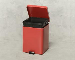(TB-20-01-01) Square Trash Can